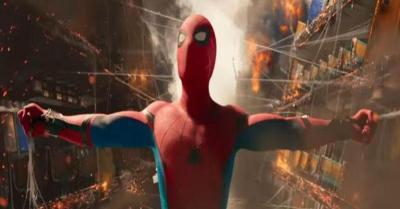 Yuk Intip Lika-Liku Permasalahan Tom Holland di Spiderman: Far From Home