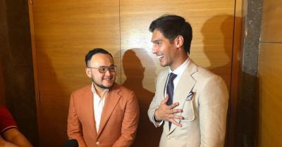 Demi Pertunangan Jessica Iskandar, Samuel Wongso Kerja Ekstra
