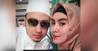 Kartika Putri Bongkar Sikap Suami saat Bertengkar