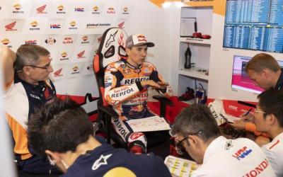Bikin Kacau Balapan MotoGP Catalunya 2019, Espargaro Justru Bela Lorenzo