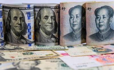 China Kurangi Kepemilikan Surat Utang AS