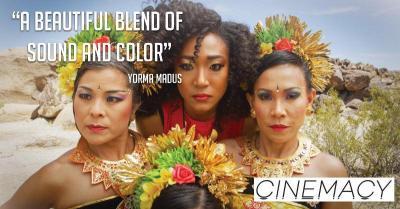 Kapolri Tito Karnavian Puji Film Dokumenter Bali: Beats of Paradise