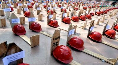 Pelanggaran Berat, Belasan PNS Bekasi Terancam Dipecat