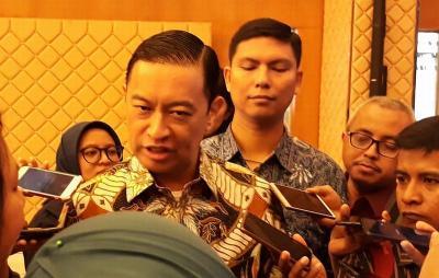 Kepala BKPM Ajak Investor Tingkatkan Ekonomi Indonesia