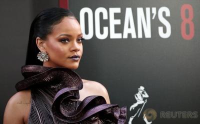 Daftar Wanita Imigran Terkaya Amerika: Dari Rihanna hingga Celine Dion