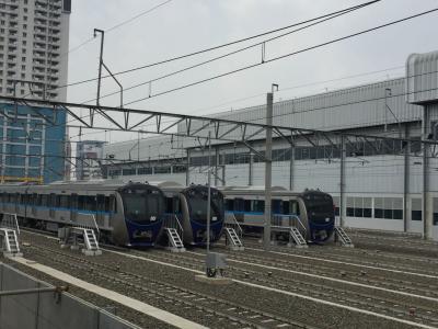 Depo Listrik MRT Fase II Tak Kunjung Dibangun, Ini Penjelasan PLN