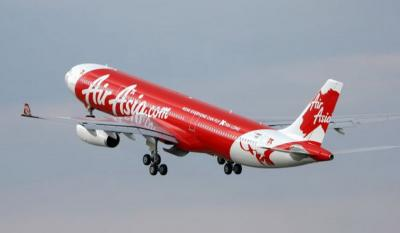 Mahalnya Tiket Pesawat Jadi Polemik, AirAsia Pasang Harga ke Singapura Rp150 Ribu