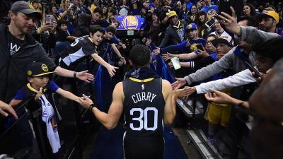 Dikalahkan Raptors, Steve Kerr: Dominasi Warriors di NBA Belum Habis
