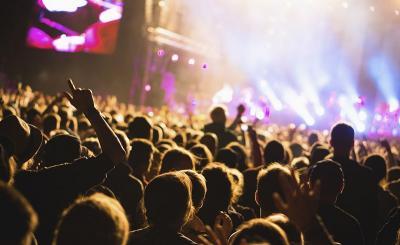 4 Konser Musik yang Berakhir Jadi Tragedi Mengerikan