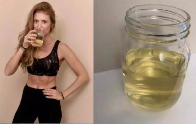 Pelatih Yoga Klaim Sembuh dari Penyakit Autoimun dengan Minum Urine
