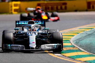 Bos Mercedes Harapkan Pertarungan Sengit di F1 GP Prancis 2019