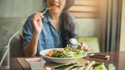 Inikah Jenis Diet Paling Ampuh untuk Turunkan Berat Badan?