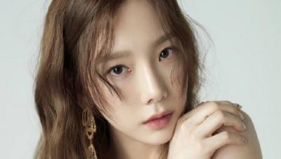 Disinggung soal Bipolar, Taeyeon SNSD: Saya Hanya Depresi