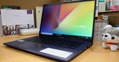 Asus Rilis VivoBook Ultra A412, Laptop 'Mungil' dengan Beragam Warna