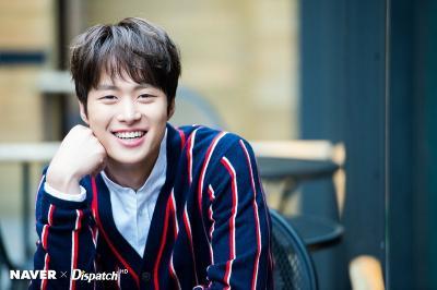 Gong Myung Akan Beradu Akting dengan Choi Woo Sik dalam Puppy