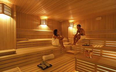 Boleh Sok Akrab, Ternyata Begini Budaya Sauna di Finlandia