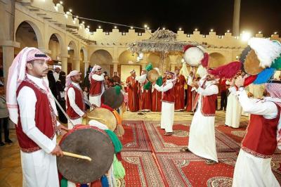 Indahnya Al Ahsa, Situs Arkeologi di Arab Saudi