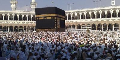 Efek Kuota Tambahan Jadi Masalah Krusial Penyelenggaraan Haji 2019