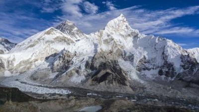 Cerita Kami Rita Sherpa, Taklukan Puncak Everest 24 Kali!