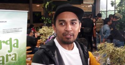 RUU Permusikan Dicabut, Glenn Fredly Ingin Industri Musik Punya Naungan