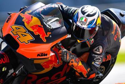 Jelang MotoGP Belanda, Pol Espargaro Akui Sedikit Optimis Bisa Raih Hasil Manis