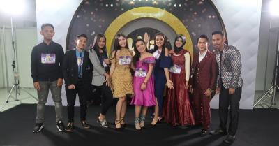 14 Peserta Audisi Siap Harumkan Nama Sulsel di Kompetisi KDI 2019