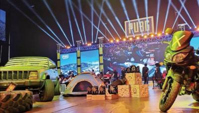 Kompetisi PUBG Mobile Digelar di Jeddah