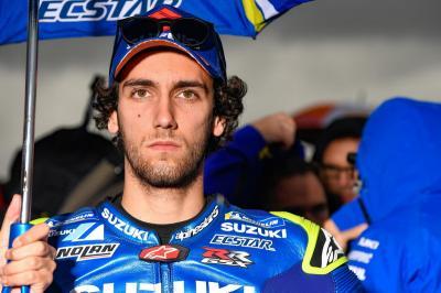 Suzuki Masih Lapar akan Kemenangan di MotoGP 2019