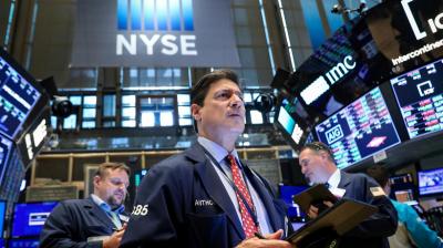Ada Secercah Harapan AS-China Damai, Wall Street Dibuka Menguat