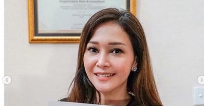 Maia Estianty Menikah Secara Resmi, Mulan Jameela Jadi Target Sindiran Netizen