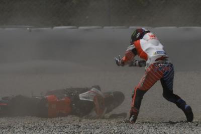 Bagnaia Sebut Motor Ducati Paling Tak Bersahabat untuk Rookie