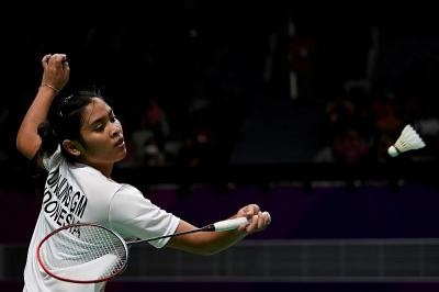 Gregoria Dinilai Punya Peluang di Indonesia Open 2019