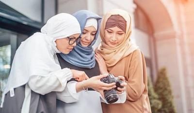 Soal Pariwisata Halal, Indonesia Malah Kalah dari Singapura