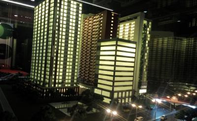 Para Pengusaha Atur Strategi Bangun Hotel di Mandalika