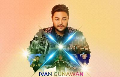 Gelar Konser Tunggal, Ivan Gunawan: Ini Pencapaian Tak Terduga