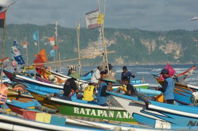 Jokowi Keluarkan Aturan Tabung Gas LPG Gratis khusus Nelayan