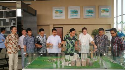 Bogor Akan Buat Kawasan Sentral Bisnis Baru, di Mana?