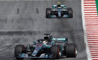 Jelang Mentas di Red Bull Ring, Mercedes Tak Mau Terlena dengan Tren Positif