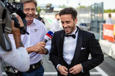 Dovizioso Ogah Ratapi Poin yang Hilang di MotoGP Catalunya
