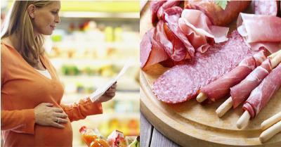 Waspada Toksoplasma, Ibu Hamil Jangan Sembarangan Konsumsi Makanan Mentah