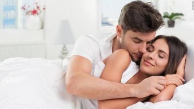 Sederet Manfaat Berhubungan Seks saat Hamil, Bikin Anda Lebih Sehat Loh