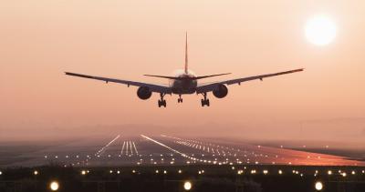 Ini Doa saat Traveling Naik Pesawat