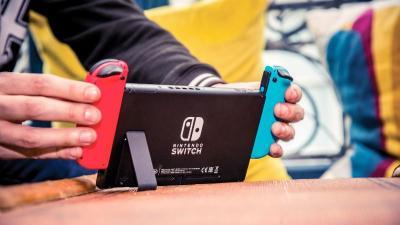Nintendo Siapkan Switch Terbaru dengan Hardware Lebih Kuat