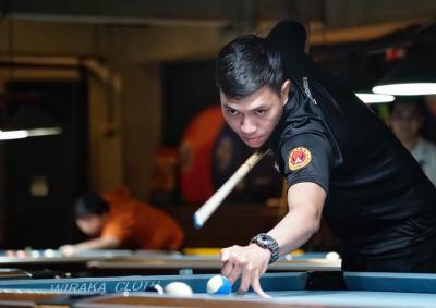 Jelang Lion Cup Singapore Open 2019, Ini Target POBSI