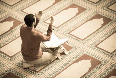 Doa agar Naik Gaji