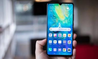 Sudah Dipatenkan, OS Harmony Milik Huawei Siap Diluncurkan?