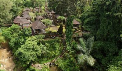 Hebat, Ubud Kembali Masuk Daftar 15 Kota Terbaik Dunia, Ini Alasannya!