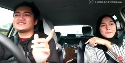 Angga Candra, Lebih Eksis sebagai Youtuber