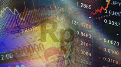 Rupiah Semakin Menguat ke Rp13.919 USD