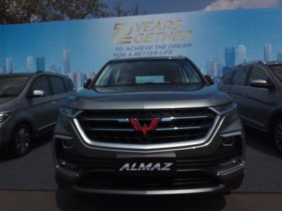 Mobil SUV Mulai Penuhi Kebutuhan Konsumen Kendaraan MPV